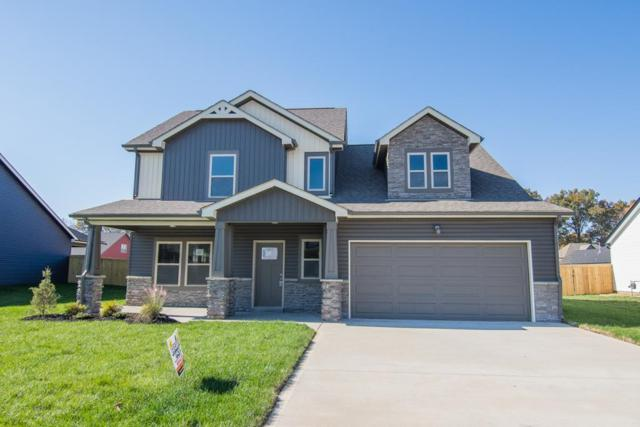46 Beech Grove, Clarksville, TN 37043 (MLS #RTC2022240) :: REMAX Elite