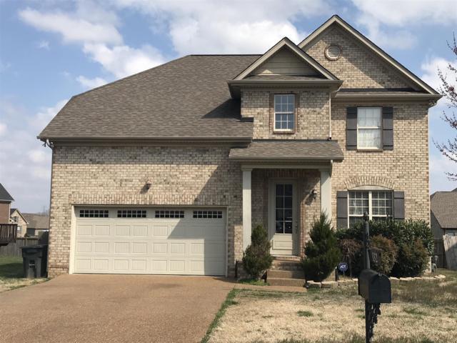 132 Mckain Crossing, Hendersonville, TN 37075 (MLS #RTC2022394) :: John Jones Real Estate LLC
