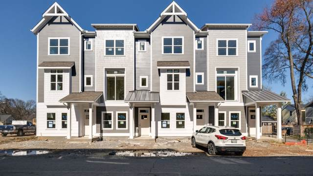 432 Merritt Avenue, Nashville, TN 37203 (MLS #RTC2022406) :: Cory Real Estate Services
