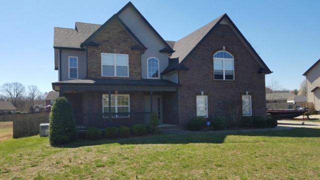 1532 Mammy Ln, Clarksville, TN 37042 (MLS #RTC2022453) :: Village Real Estate