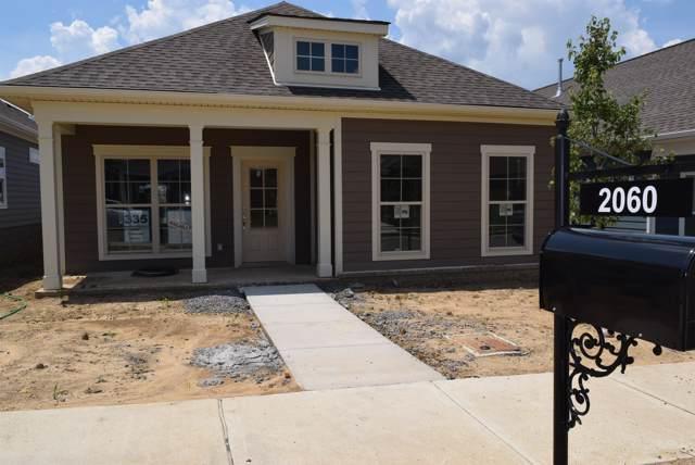 2060 Kirkwall Dr. #335, Nolensville, TN 37135 (MLS #RTC2022652) :: Village Real Estate