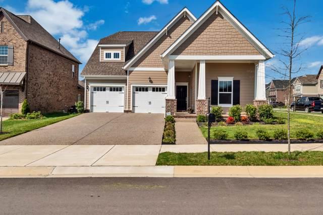 1002 Scouting Dr, Franklin, TN 37064 (MLS #RTC2022729) :: Village Real Estate
