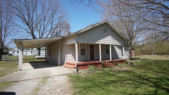 21 Mason Rd, Flintville, TN 37335 (MLS #RTC2022830) :: Village Real Estate