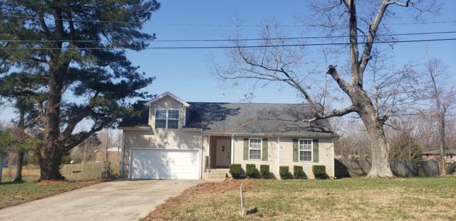 2600 Peach Grove Ln, Woodlawn, TN 37191 (MLS #RTC2022859) :: RE/MAX Homes And Estates