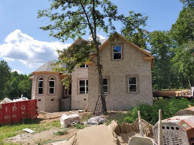 11 Doodle Downs, Burns, TN 37029 (MLS #RTC2023074) :: Village Real Estate