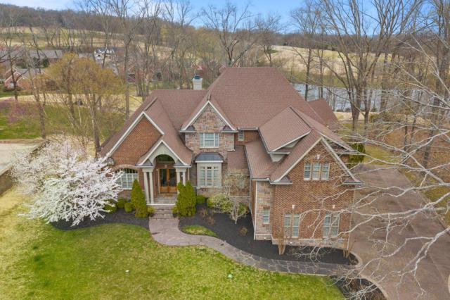 638 Five Oaks Blvd, Lebanon, TN 37087 (MLS #RTC2023077) :: Village Real Estate