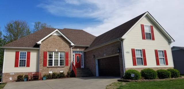 361 Sango Rd, Clarksville, TN 37043 (MLS #RTC2023236) :: Cory Real Estate Services