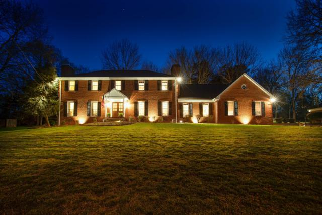 5117 Woodland Hills Dr, Brentwood, TN 37027 (MLS #RTC2023425) :: Nashville's Home Hunters