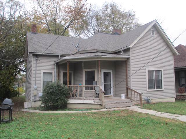 1002 N 5Th St, Nashville, TN 37207 (MLS #RTC2023514) :: Village Real Estate