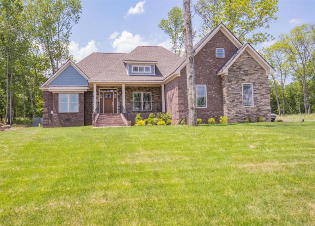 3502 Courtney Ln Lot 12, Murfreesboro, TN 37129 (MLS #RTC2023763) :: Team Wilson Real Estate Partners