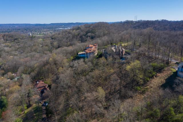 1007 Lookout Ridge Ct, Brentwood, TN 37027 (MLS #RTC2023787) :: HALO Realty