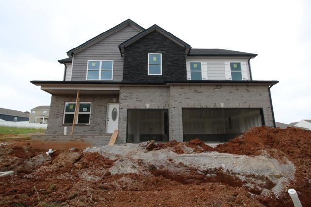 215 The Groves At Hearthstone, Clarksville, TN 37040 (MLS #RTC2023859) :: FYKES Realty Group