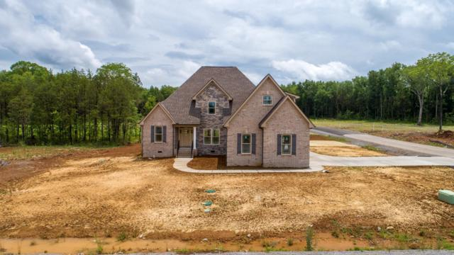 7801 Brenda Ln Lot 48, Murfreesboro, TN 37129 (MLS #RTC2023974) :: Team Wilson Real Estate Partners