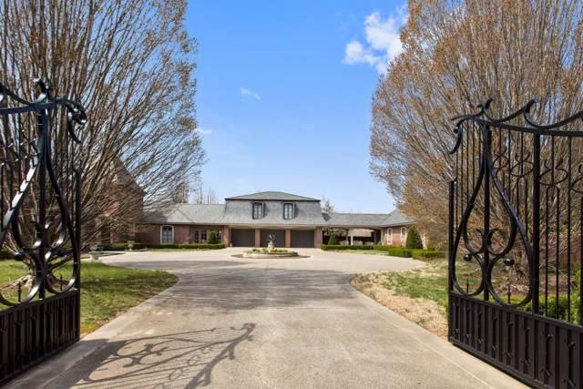 918 Blackwood Rd, Springfield, TN 37172 (MLS #RTC2024036) :: Village Real Estate