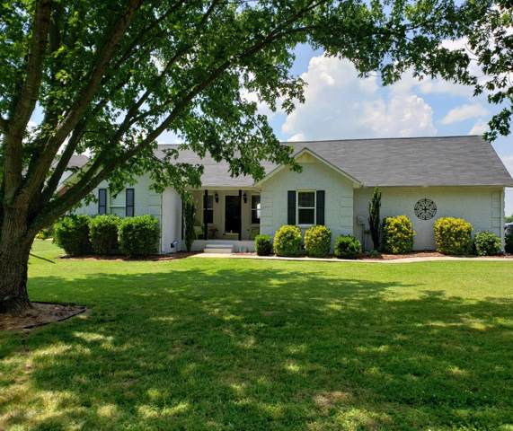 1573 Carter Road, Decherd, TN 37324 (MLS #RTC2024156) :: REMAX Elite