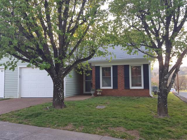 800 Marquette Dr, Nashville, TN 37205 (MLS #RTC2024169) :: Cory Real Estate Services