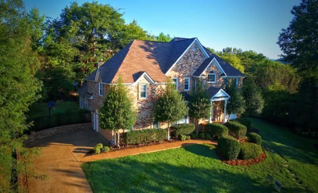 904 Bridgewater Court, Nashville, TN 37221 (MLS #RTC2024344) :: Armstrong Real Estate
