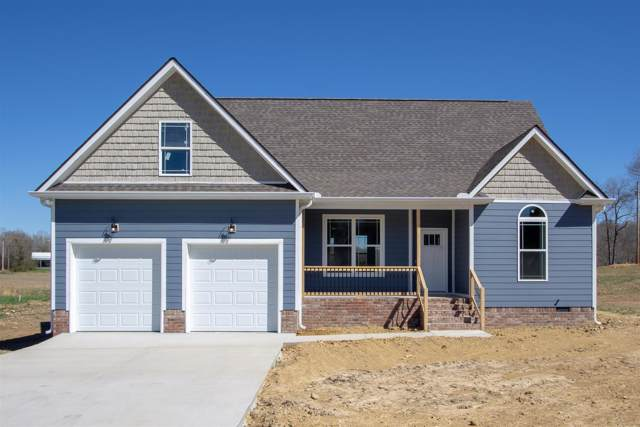 1123 Johnson, Burns, TN 37029 (MLS #RTC2024490) :: Hannah Price Team