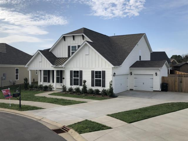 1923 Satinwood Dr, Murfreesboro, TN 37129 (MLS #RTC2024542) :: Team Wilson Real Estate Partners