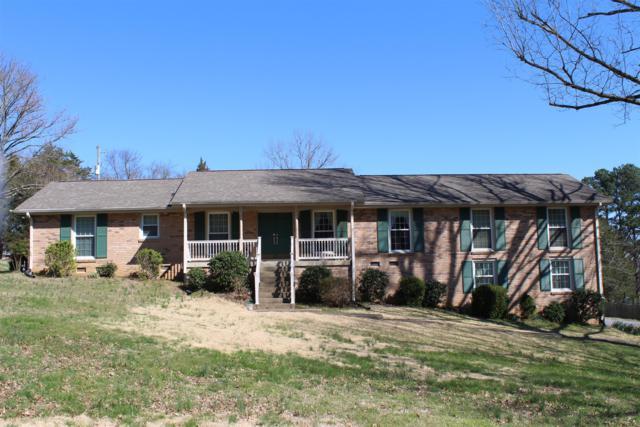 105 Cherry Hill Dr, Hendersonville, TN 37075 (MLS #RTC2024619) :: Nashville on the Move