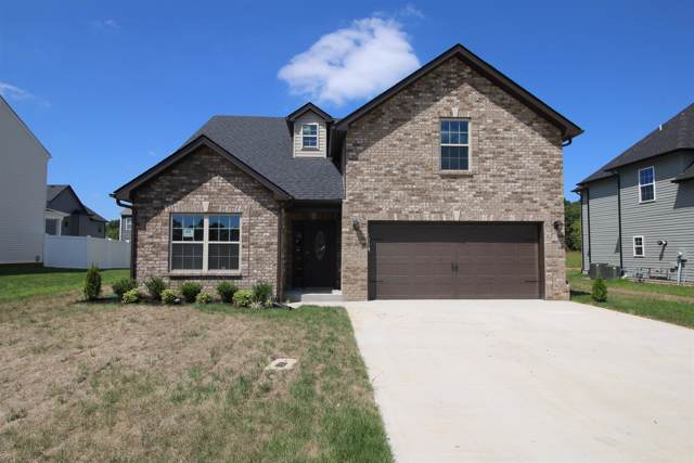 202 The Groves At Hearthstone, Clarksville, TN 37040 (MLS #RTC2024751) :: FYKES Realty Group