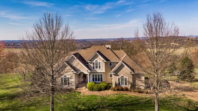 3328 Stillcorn Ridge Rd, Columbia, TN 38401 (MLS #RTC2024769) :: REMAX Elite