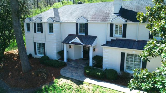 2301 Chickering Ln, Nashville, TN 37215 (MLS #RTC2024788) :: Armstrong Real Estate