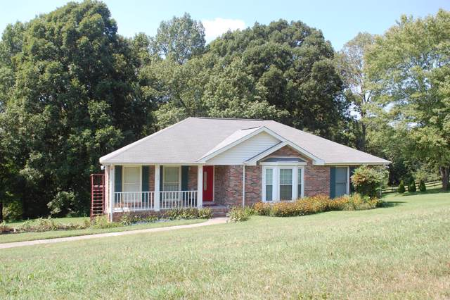 869 Hartman Ct, Adams, TN 37010 (MLS #RTC2024820) :: Nashville on the Move
