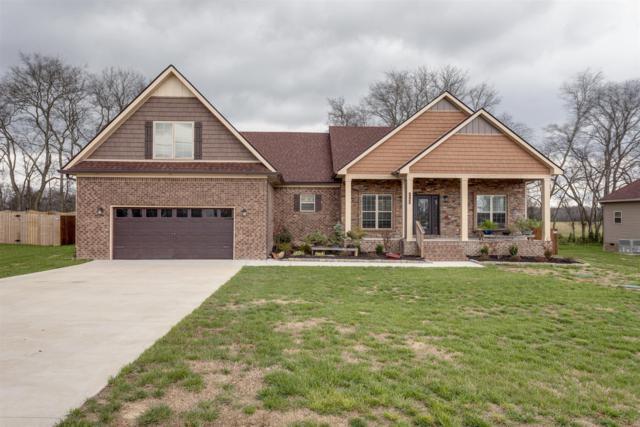 5224 Mckinnley Dr, Chapel Hill, TN 37034 (MLS #RTC2025096) :: John Jones Real Estate LLC