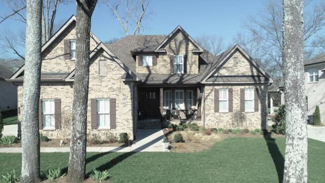 2697 Sporting Hill Bridge Rd, Thompsons Station, TN 37179 (MLS #RTC2025121) :: Village Real Estate