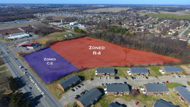 0 Tiny Town Rd, Clarksville, TN 37042 (MLS #RTC2025180) :: CityLiving Group