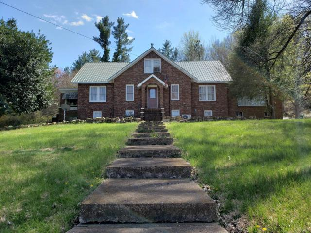 212 E Main St, Waverly, TN 37185 (MLS #RTC2025360) :: REMAX Elite