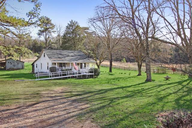 356 Honey Fork Rd, Indian Mound, TN 37079 (MLS #RTC2025419) :: RE/MAX Homes And Estates