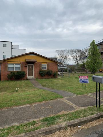 104 Marshall Ct, Nashville, TN 37212 (MLS #RTC2025436) :: REMAX Elite