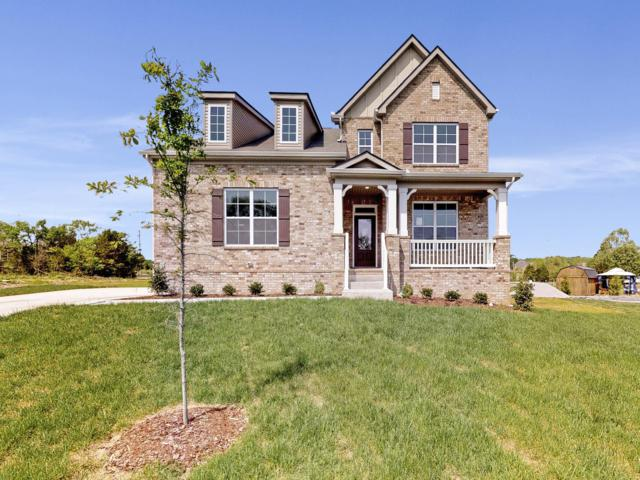 12 Melly Ct - Lot 141, Lebanon, TN 37087 (MLS #RTC2025548) :: Village Real Estate