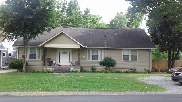 1110 Stratford Ave, Nashville, TN 37216 (MLS #RTC2025638) :: HALO Realty