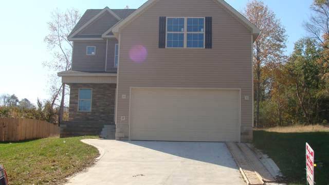 32 Lot Chestnut Hills, Clarksville, TN 37042 (MLS #RTC2025690) :: Christian Black Team