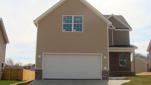 49 Lot Chestnut Hills, Clarksville, TN 37042 (MLS #RTC2025691) :: Christian Black Team