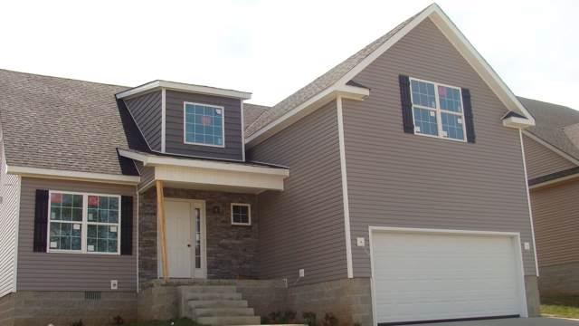 50 Lot Chestnut Hills, Clarksville, TN 37042 (MLS #RTC2025692) :: Christian Black Team