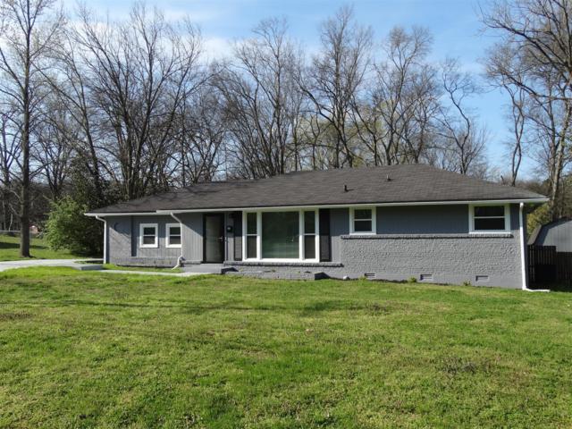 708 Chadwell Dr, Madison, TN 37115 (MLS #RTC2025909) :: John Jones Real Estate LLC