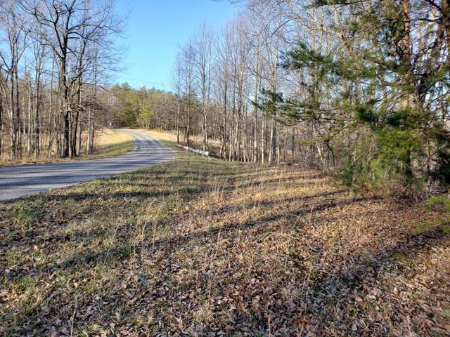 0 Belmont Dr, Monterey, TN 38574 (MLS #RTC2025964) :: Hannah Price Team