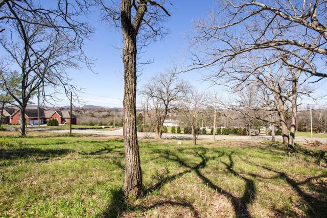 1116 Waller Rd, Brentwood, TN 37027 (MLS #RTC2026101) :: Berkshire Hathaway HomeServices Woodmont Realty
