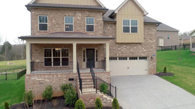 2217 Kirkwall Dr, Nolensville, TN 37135 (MLS #RTC2026384) :: Village Real Estate