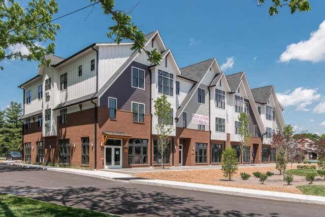 4303 Gallatin Pike #203, Nashville, TN 37216 (MLS #RTC2026458) :: Ashley Claire Real Estate - Benchmark Realty