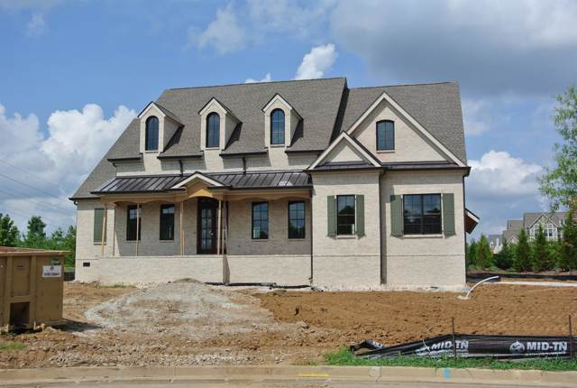 1513 Beckham Dr Lot 122, Brentwood, TN 37027 (MLS #RTC2027093) :: Nashville on the Move