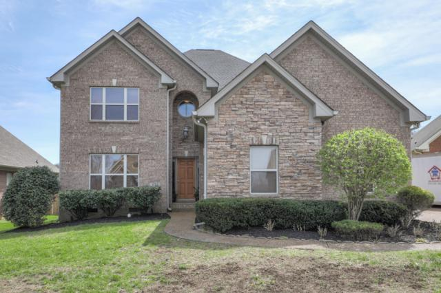 1733 Yellow Wood Ct, Nashville, TN 37221 (MLS #RTC2027278) :: John Jones Real Estate LLC