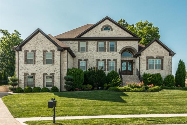 1592 Boardwalk Pl, Gallatin, TN 37066 (MLS #RTC2027300) :: Clarksville Real Estate Inc