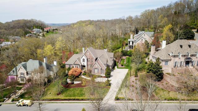 1204 Talon Way, Franklin, TN 37069 (MLS #RTC2027352) :: Village Real Estate