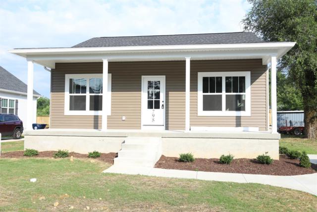 798 South Mountain Street, Smithville, TN 37166 (MLS #RTC2027360) :: Village Real Estate