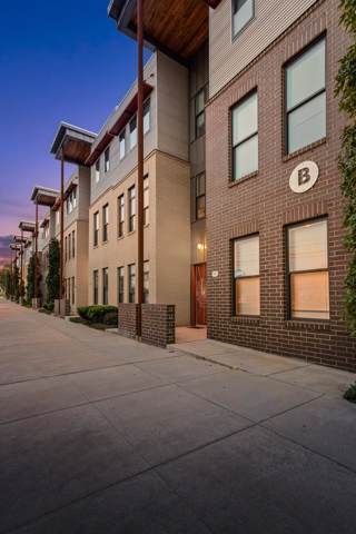 1225 4th Ave S. #209, Nashville, TN 37210 (MLS #RTC2027515) :: Cory Real Estate Services